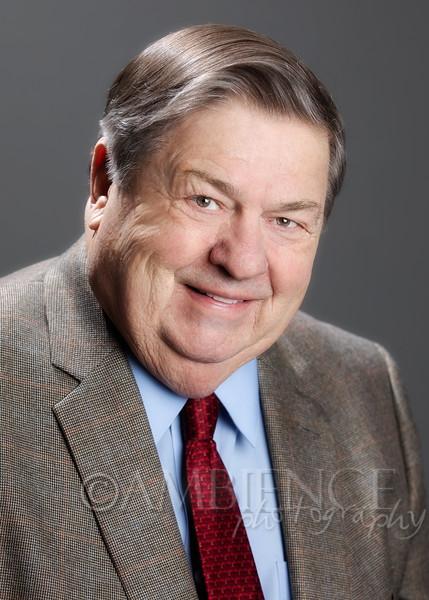 Darroll Hargraves Headshot