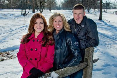 12-18-2010 Caudill Family