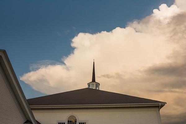 Trinity Baptist Church Grounds
