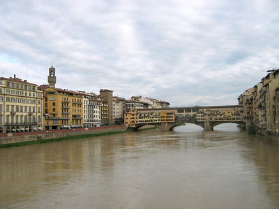Central Italy, November 2005