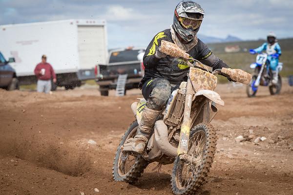 Western Raceway Practice 3-11-18