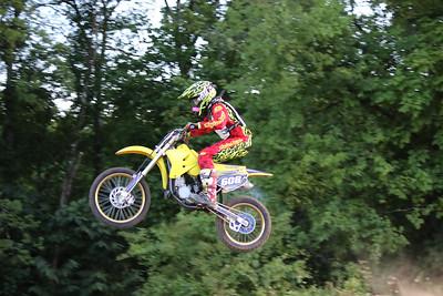 Moto 15 - 85-150cc 4-stk Air Cooled, Super Mini, Women 85cc+ 12 years +