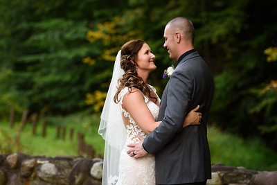 Sarah & Mike 9/16/17 Wedding