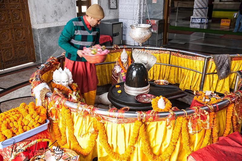 Solophok Chardham, Namchi, South Sikkim