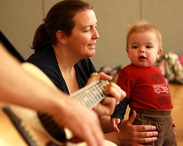 Teachers Sean's Music Factory Class in Santa Clara, CA