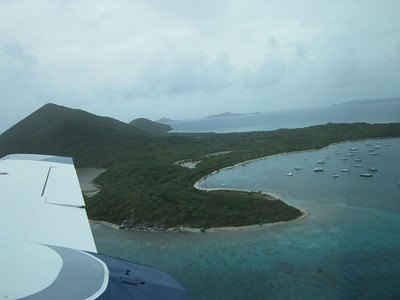 2013 Sally's Trip to BVI (june)