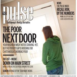 PULSE Poor Next Door 11-11