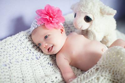 Heather Burger Newborn