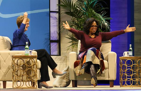 Oprah in Lowell 111518