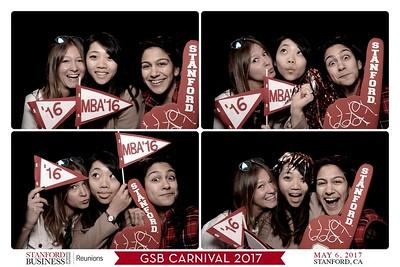 SF 2017-05-06 Stanford Univ. GSB Spring Reunion 2017