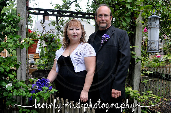 Tim & Debi (25th anniversary)