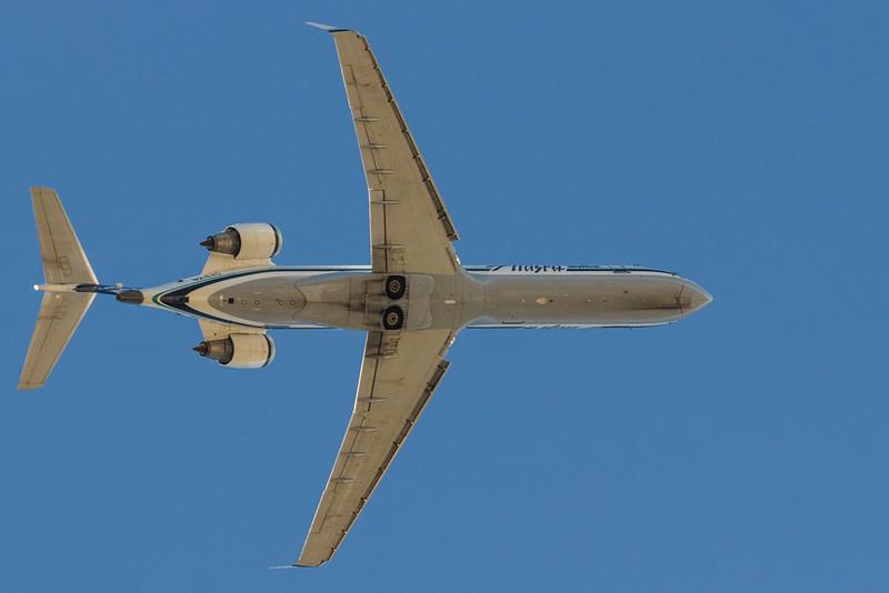 Alaska Airlines Skywest