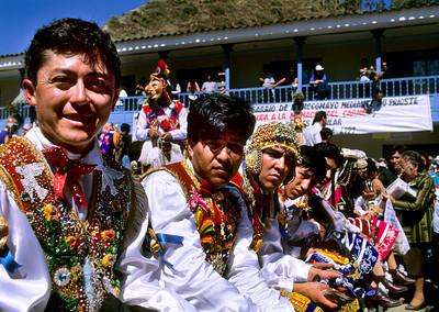 Paucartambo 1997