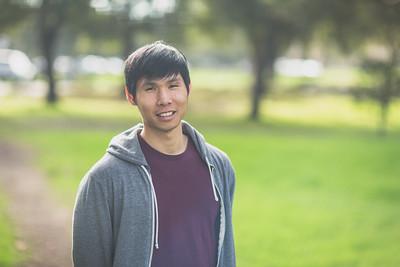 Alvin Huynh