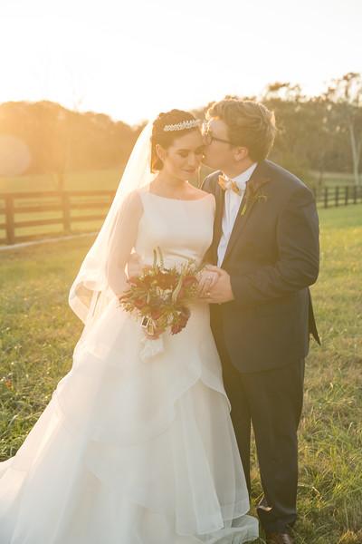 Brian & Emily Wedding