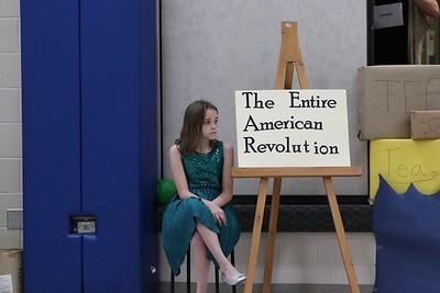 The Entire Revolution