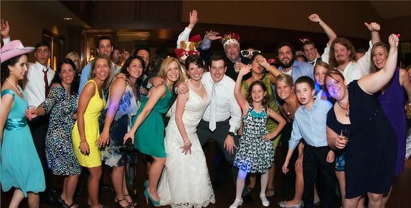 Deronne-Gannon Wedding 5-12-12