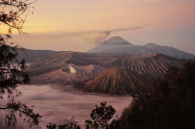 Indonésie 1997 / Indonesia 1997