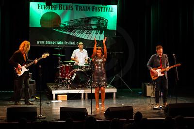 Blues Train 2014