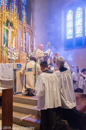 2019 Corpus Christi N. Quardokus tribute