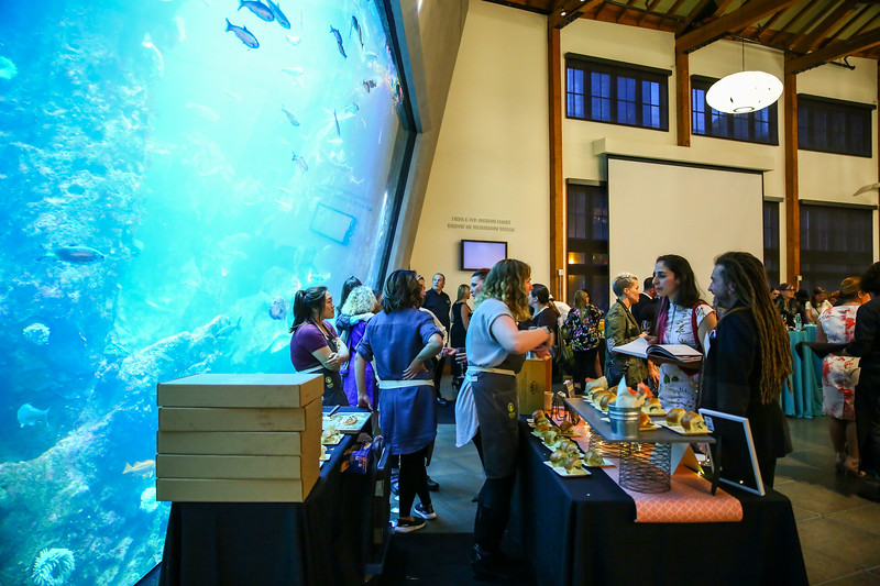 Women Chefs and Restauranteurs Conference in Seattle