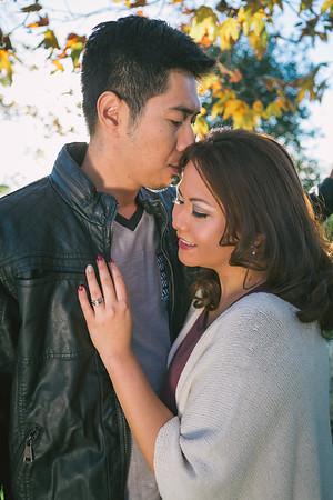 Jojo and Gen Engagement