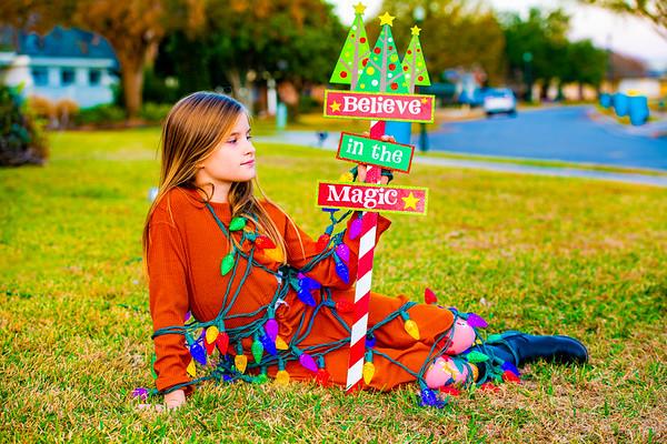 Langlinais + Latiola Christmas Finals