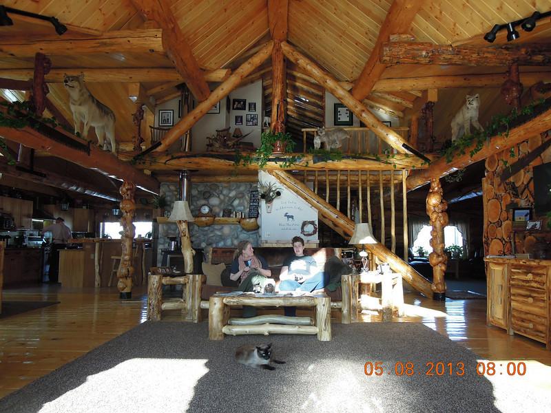 2013 Interior Alaska Road Tour