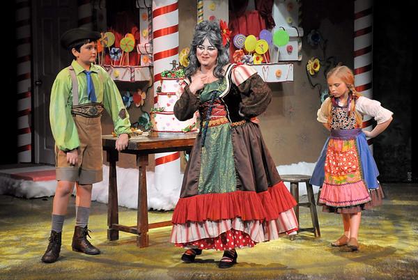 Opera Naples 2011-2012