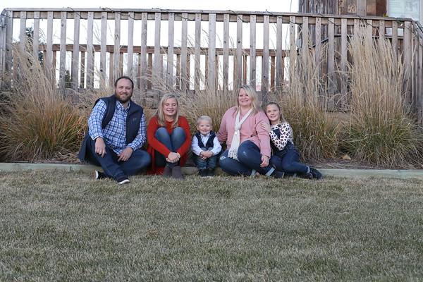 2019 11 16 WRIGHT FAMILY PICS