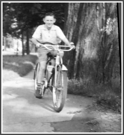 1939 Bike big tree.jpg