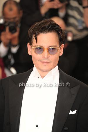 Johnny Depp photo by Rob Rich © 2014 robwayne1@aol.com 516-676-3939
