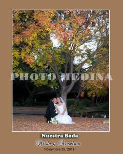 Hilda y Anselmo - Album