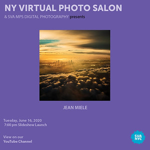 6-16-2020 Virtual Salon