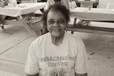 Carlisle Richardson Donaldson Family Reunion 2017