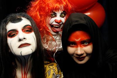 Aldor - Halloween / 01.11.19