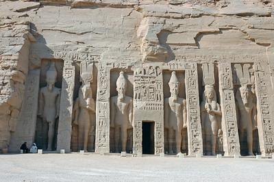 Egypt 2006 - Abu Simbel