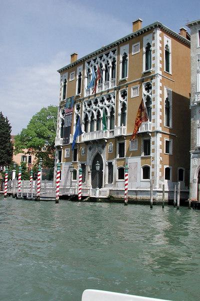 Venice / Karen Perrin Photo