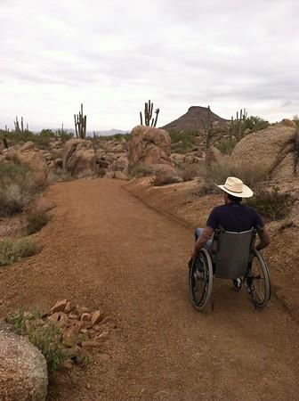 ADA Trails