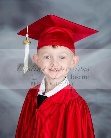 Little Blessings Lafayette Grads
