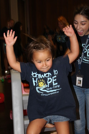 Event Photography - Pathway to Hope Camp