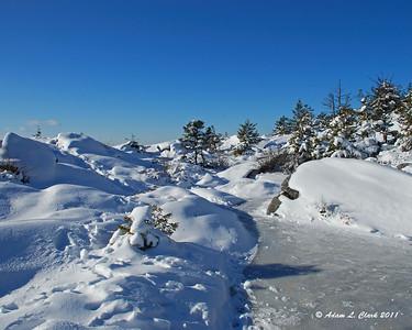 12-26-2011 Climb