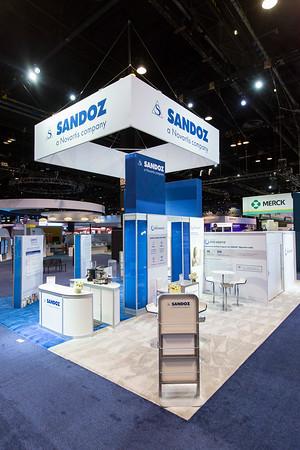 2016 ASCO Sandoz