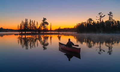 Boundary Waters and Superior Nat'l Forest