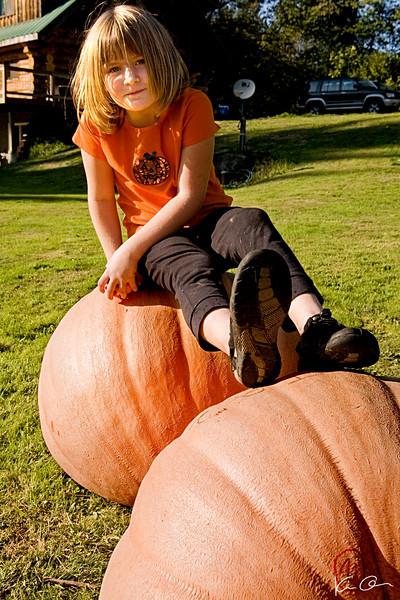 pumpkin fest 09