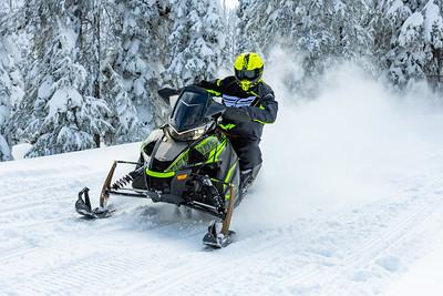2020 Arctic Cat ZR9000 Thundercat 137