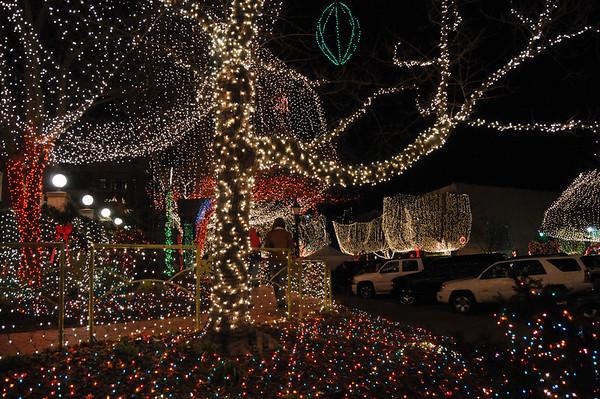 Lights Dec 22