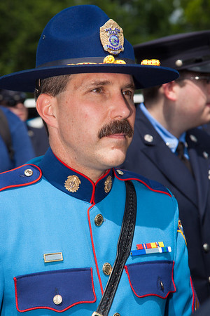 Police Week - 31st Annual National Peace Officers' Memorial Service (2012)
