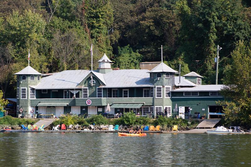 Washington Canoe Club