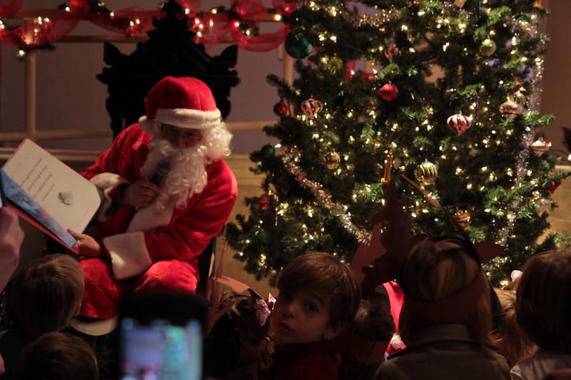 Henry Rushton Christmas Show 161